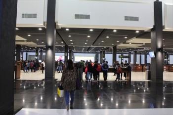 ■シェムリアップ国際空港